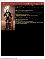 Educational resources on the history of the Iroquois and